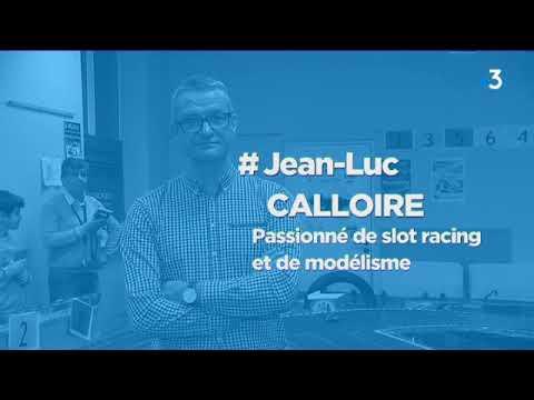 Slot racing Lille Métropole