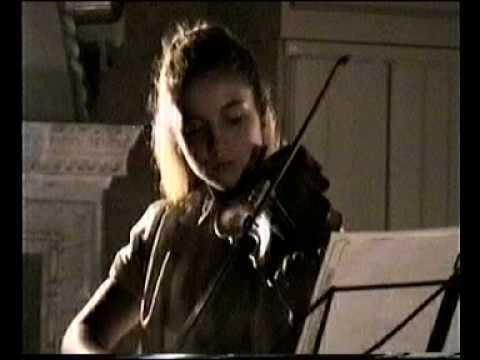 Kreisler - Variations sur un thème de Corelli - Ma...