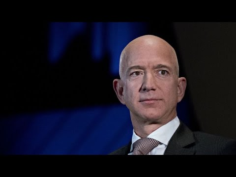 WSJ reporter breaks down how the National Enquirer got Bezos' private text messages and photos