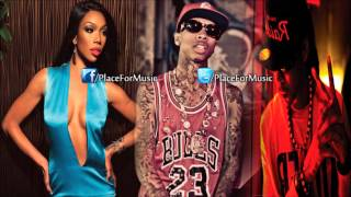 Brandy - Put It Down (Remix) ft. 2 Chainz & Tyga