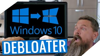 Create a Clean and Fast Windows 10 Install
