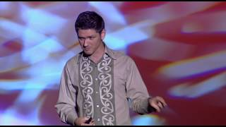 What if...games could do good?: Stephen Knightly at TEDxAuckland video