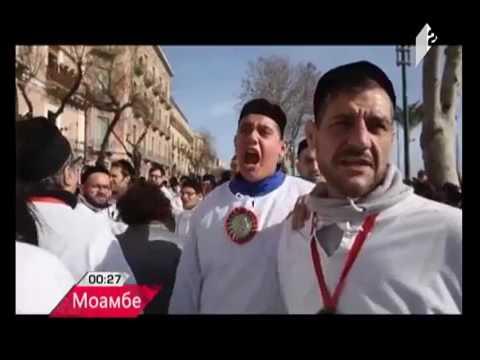 В Катании отметили  праздник святой Агаты