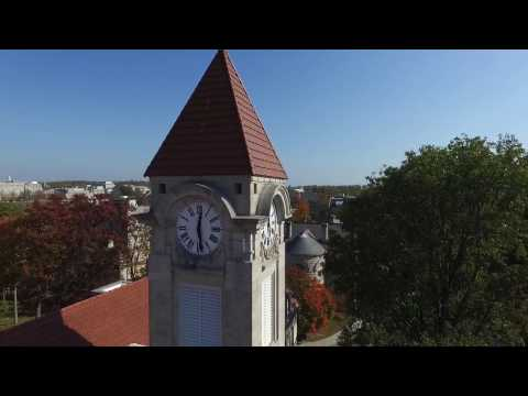 Indiana University, Bloomington | Fall 2016