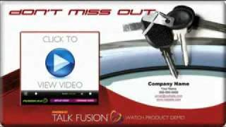 Talk Fusion | How to Send a Video Email
