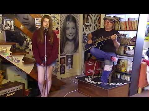Fragma - Toca's Miracle - Acoustic Cover - Jasmine Thorpe & Danny McEvoy