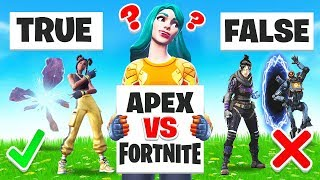 TRUE or FALSE Random LOOT *NEW* Game Mode in Fortnite Battle Royale