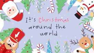 Slugs & Bugs - Christmas Around the World
