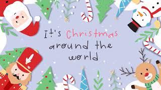 Slugs & Bugs - Christmas Around the World