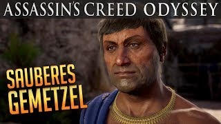 Assassin's Creed Odyssey #06 | Ein sauberes Gemetzel | Gameplay German Deutsch thumbnail