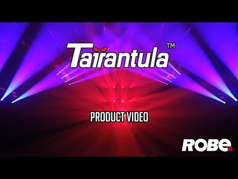 Robe Lighting Tarrantula Product