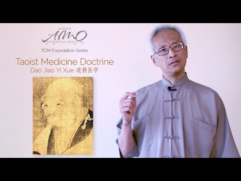 What is Taoist Medicine? Acupuncture CEU Video