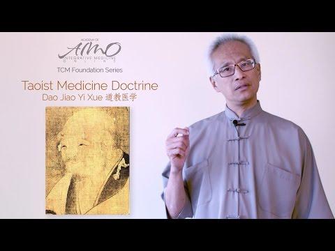 What is Taoist Medicine? Acupuncture CEU Video