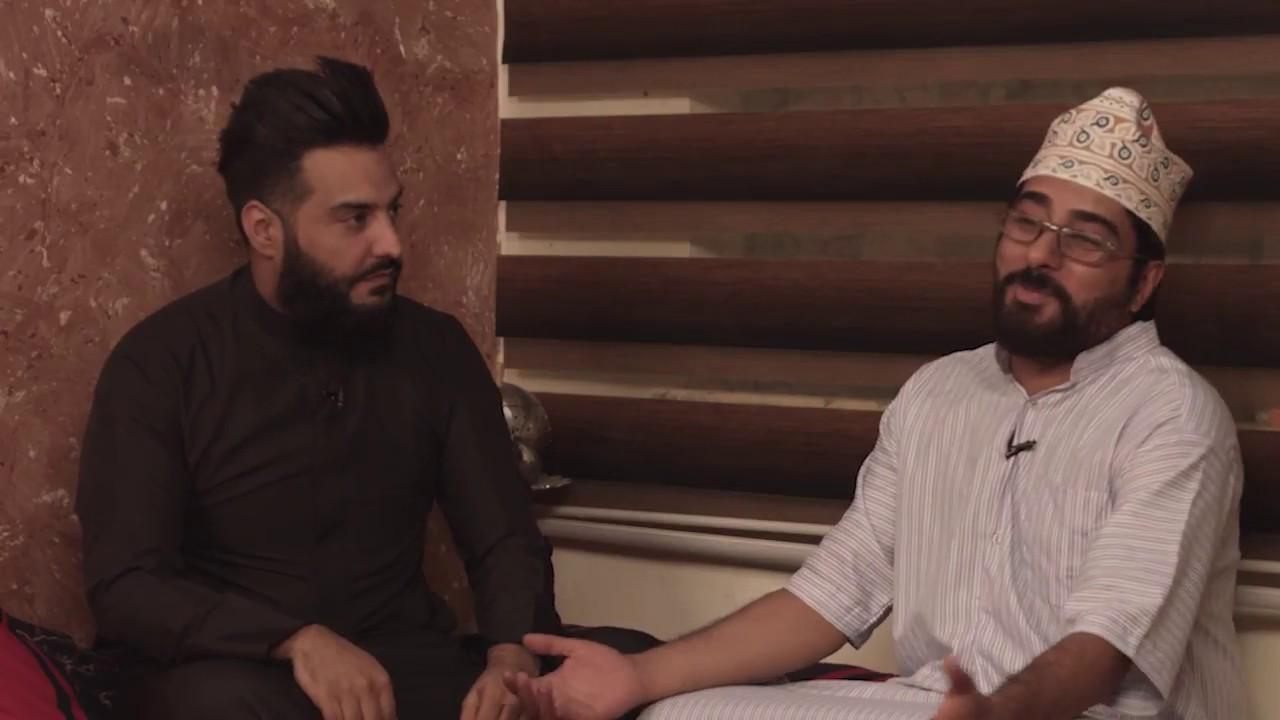 maxresdefault - مشهد الخطوبة / جلال الزين يريد يتزوج بنت رزاق - برنامج # ليش
