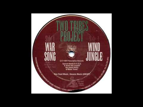 Two Tribes Project - War Song