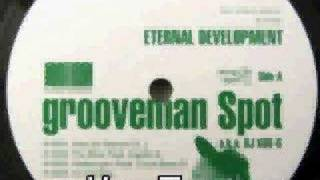 Grooveman Spot-Eternal Development Remixes Pa-Benzaiten Love