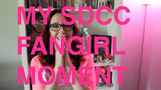 My Embarrassing Fangirl Moment Thumbnail