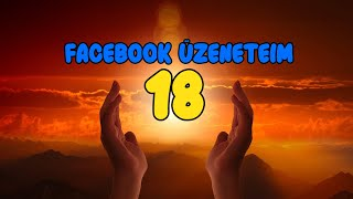 Facebook üzeneteim... #18 (By:. Peti)
