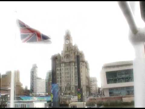 Frankie Goes To Hollywood -  Ferry Cross The Mersey