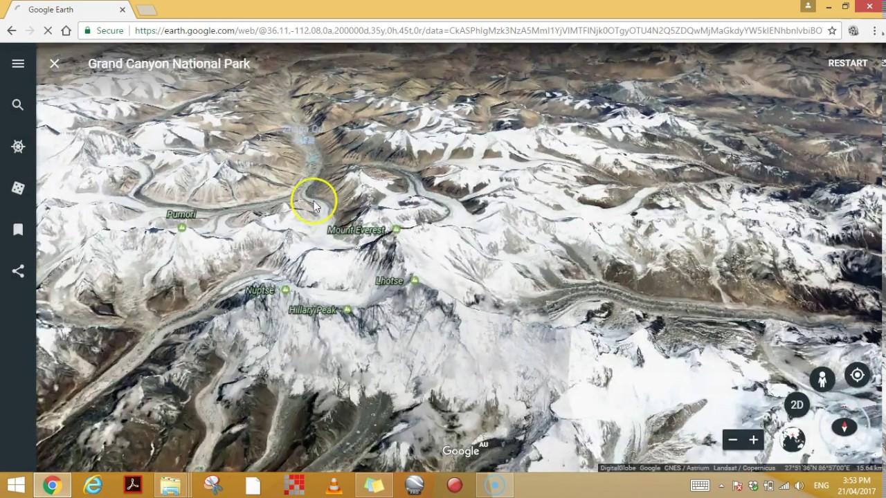 New Google Earth Tutorial New Google Earth