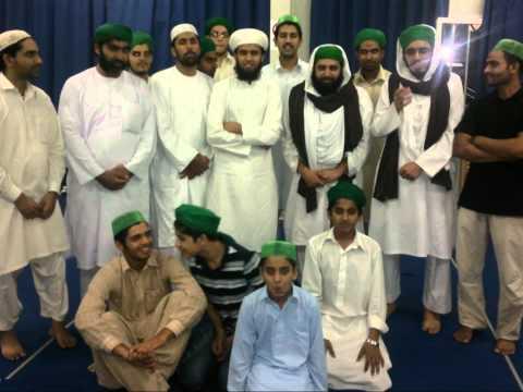 ramadan rehmat ka mahina hai 2012