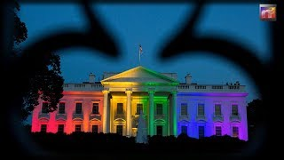 Trump White House Ignores Pride Month Again, Leftists Outraged