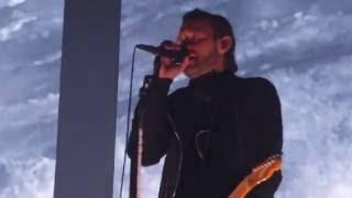 kent - Thinner / Berg & dalvana (Live, Östersund Arena - 2016-10-14)
