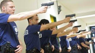 [DokuHD] Vom Abi bis zur Uniform - Die Ausbildung eines Polizeibeamten NEU 2018