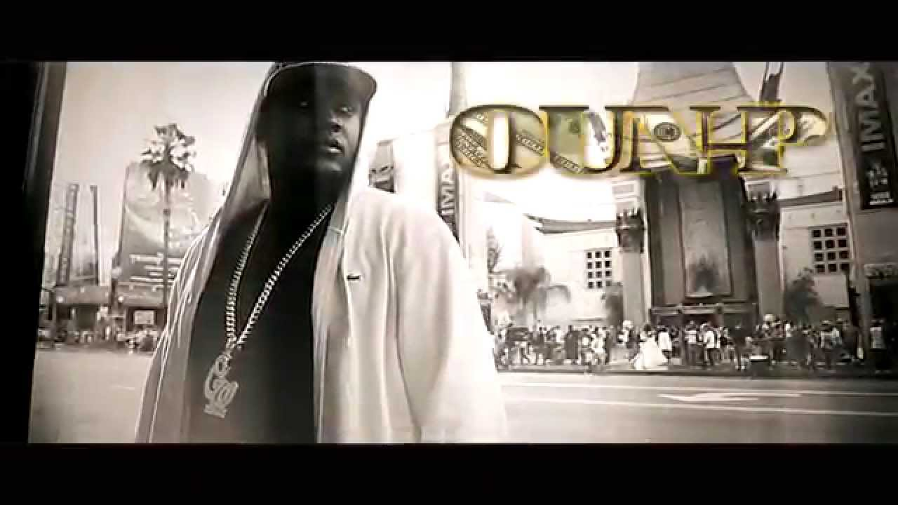 OUN-P *NOTHING LIKE MONEY* OFFICIAL VIDEO DIRECTED BY DEADEYEZ