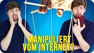Werden wir alle manipuliert? Wie personalisierte Daten dein Leben beeinflussen | UdPp Qwant