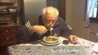Pasta Alla Puttanesca Patrimonio Dell'umanità