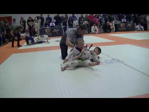 Grappling Industries Sydney Mat4 P1