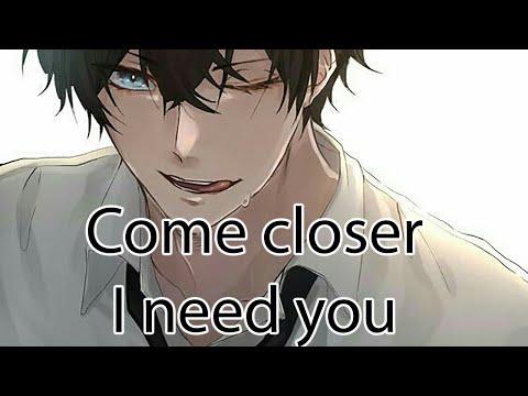 ASMR Dom Boyfriend Pulls You In His Lap [Teasing] [Needy Listener] [Gentle Boyfriend Roleplay]