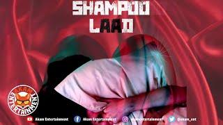 Shvmpoo - Laad [Audio Visualizer]