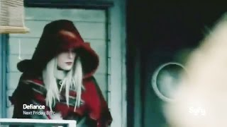 "Defiance 3x07 Promo ""Where the Apples Fell"" - S03E07 [HD]"