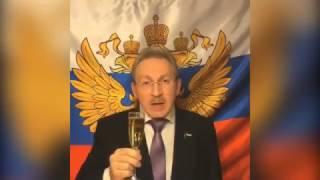 """На России сегодня из всех динамиков: """"Трам-пам-пам...""""😂"""