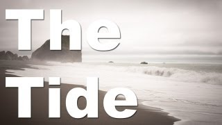 The Tide - Mike Anderson (SPILL CANVAS cover)