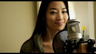 """Make You Feel My Love"" Cover by Arden Cho & Gerald Ko"