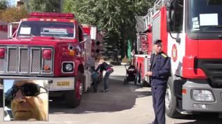 День спасателя Украины - день МЧС