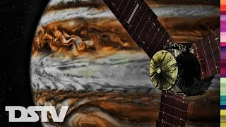 A LECTURE ON NASA'S JUNO MISSION TO JUPITER