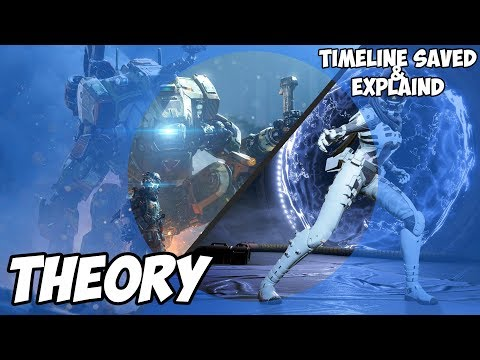 How An Apex Event Saved The Titanfall Timeline