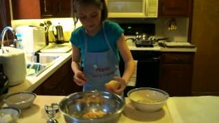 Maria's Kitchen: Rice Balls
