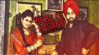 Bebe Di Pasand  Full Video  Jordan Sandhu   Bunty Bains   Desi Crew
