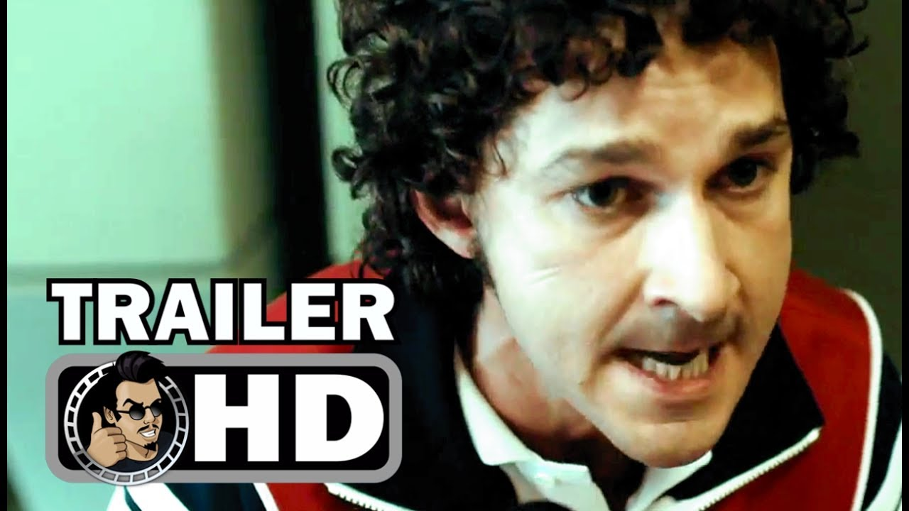 Download BORG VS. MCENROE Official Red Band Trailer (2017) Shia LaBeouf Wimbledon Movie HD