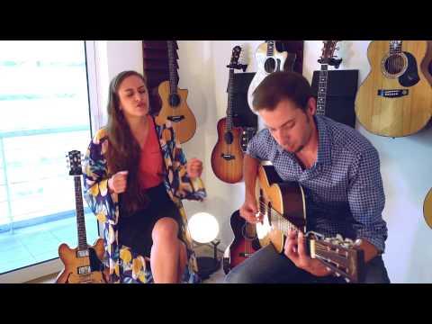 Nina Attal -Emotions (Mariah Carey cover)