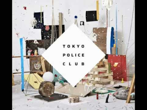 Bambi (acoustic) - Tokyo Police Club