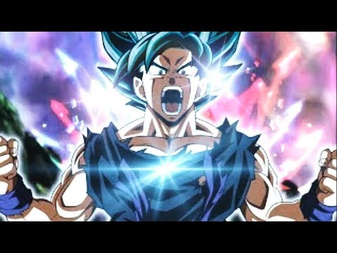 Goku Masters Ultra Instinct In Under 20 Minutes