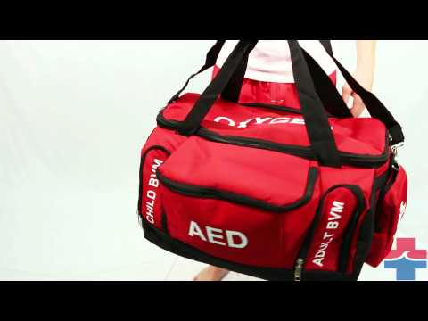 Lifeguard First Responder Bag