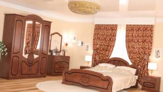 Спальни Мебель Сервис(Золотая коллекция спальной мебели от фабрики Мебель-Сервис. Недорогая, практичная мебель для спальни от..., 2016-06-07T09:23:23.000Z)