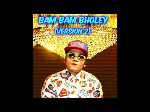 Bam Bam Bholey (Version 2) Feat. Lil Golu
